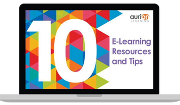 10 eLearning Tips and Resources