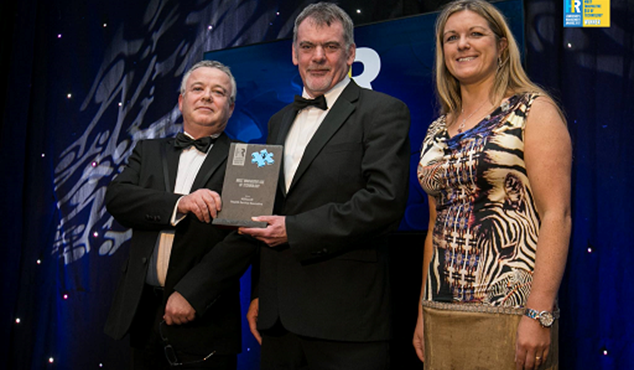 Further accolade for HSE's Online Learning and Development Portal, HSELanD