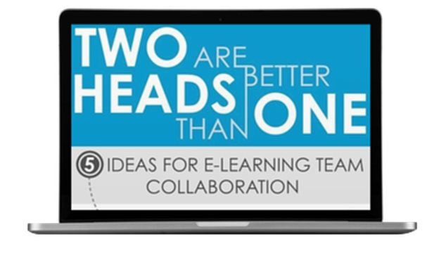 Infographic: 5 Tips for eLearning Team Collaboration