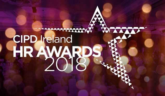 HSELanD revealed as finalist for this year's CIPD Awards