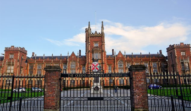 Queen's University Belfast Appoint Aurion Learning to Develop New Equality and Diversity eLearning Resource for its 3,700 Staff Members