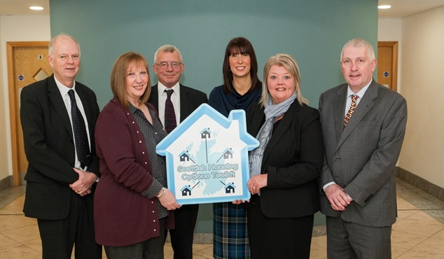 New Ground-breaking eLearning Toolkit to Improve Housing Options Across Scotland Launched