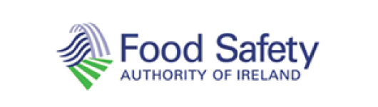 Food Safety Ireland logo