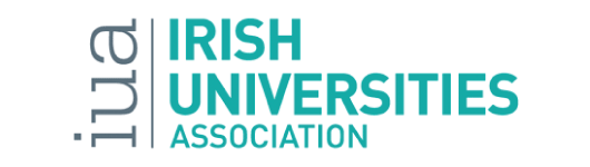 Irish Universities Association logo